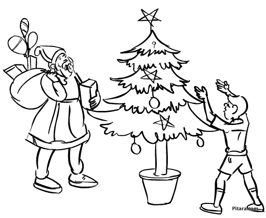 festival coloring pages - photo#27