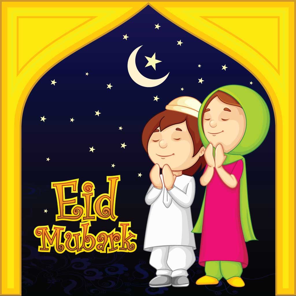 Eid-ul-Fitr, the popular religious festival of the Muslims that falls in the month of Ramadan or Ramzan