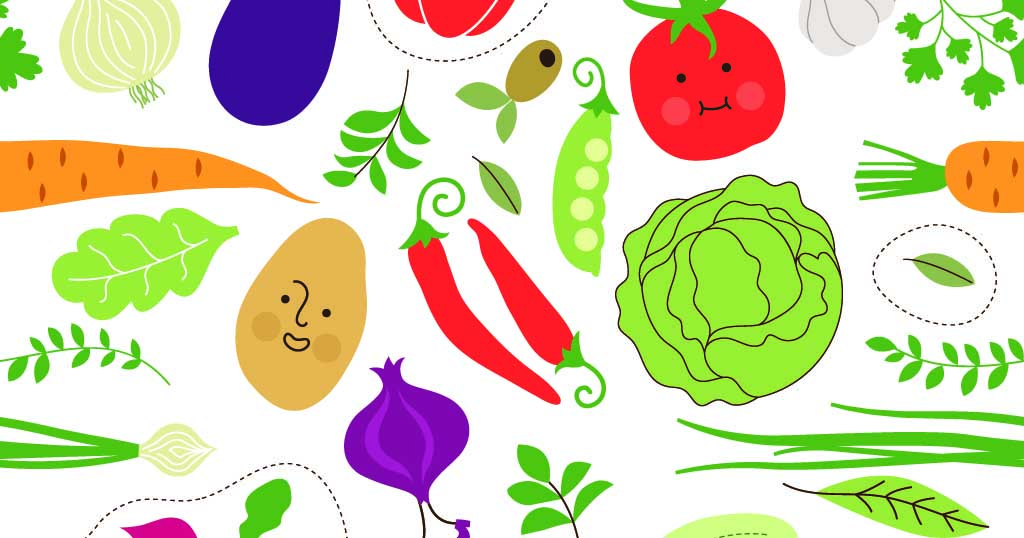 A quiz about health food