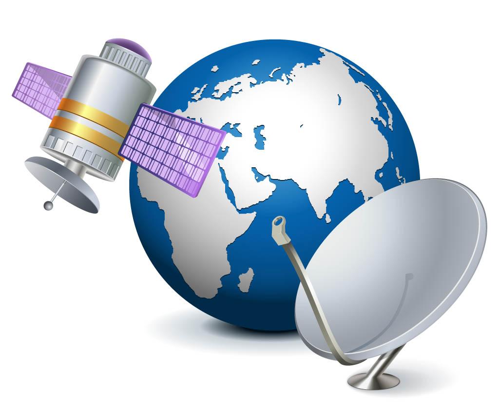 How Does Satellite Tv Work Pitara Kids Network