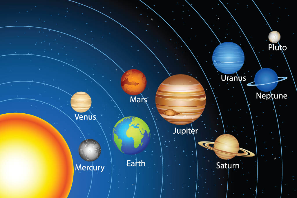 What is Pluto - a Star or a Comet?