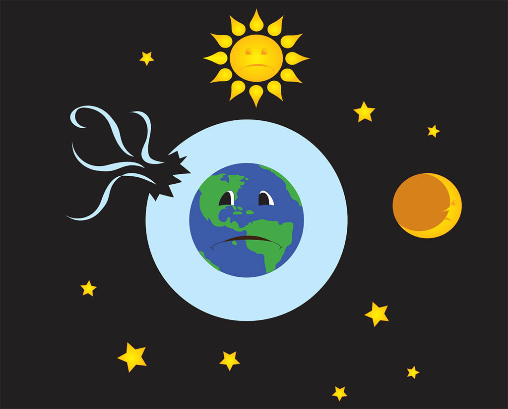 Ozone Depletion For Kids What is the Ozone Hole