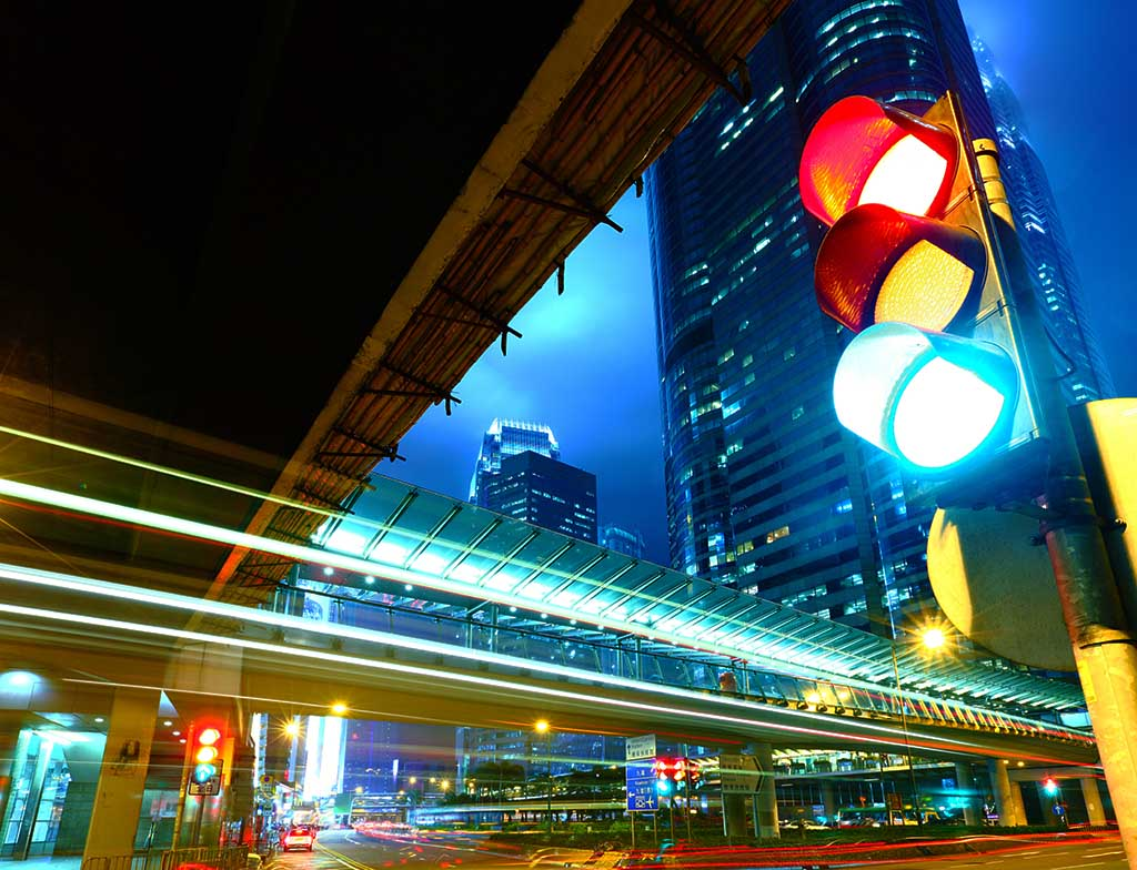 Who Invented Traffic Lights?